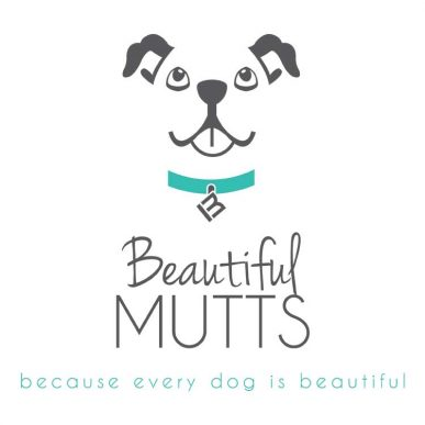 Beautiful Mutts Logo