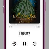 evermore-audio-cover