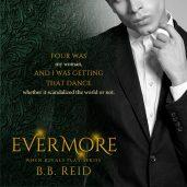 evermore-teaser