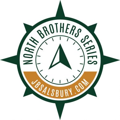 North Brothers Series by New York Times Bestselling Author JB Salsbury